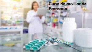 Curso de auxiliar de Farmacia gratis para descargar