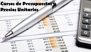 Cursos gratis de Presupuestos y Precios Unitarios