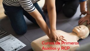 Cursos de Primeros Auxilios y RCP gratis online - Salva vidas