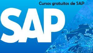 Cursos gratuitos de SAP - Superior de administración de empresas