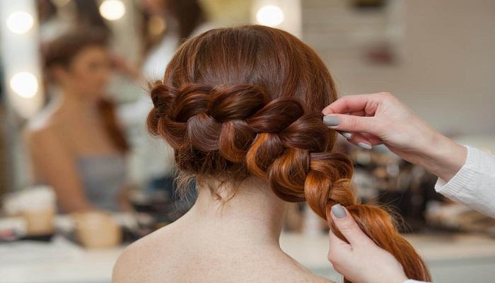 Las mejores variaciones de peinados de peluquería Fotos de cortes de pelo estilo - 3 cursos de peluquería y peinados gratis online ...